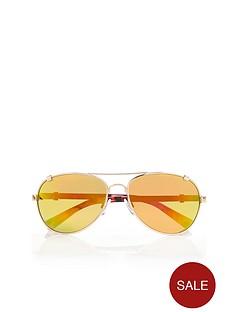 river-island-revo-aviator-sunglasses
