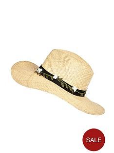 river-island-floral-trim-festival-fedora-hat