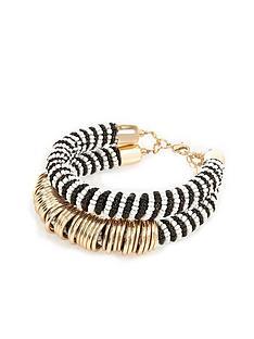 river-island-beaded-bracelet-set