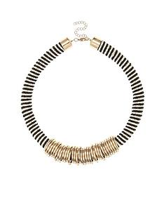 river-island-beaded-necklace