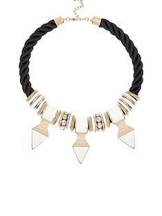 river-island-short-rope-necklace