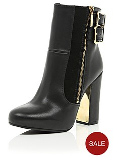 river-island-annabelle-block-heeled-boots-with-gold-hardware