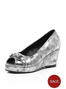river-island-girls-peep-toe-wedge-sandals