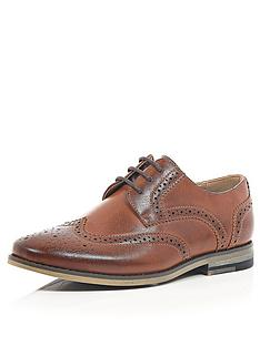 river-island-boys-smart-lace-up-brogue-shoes