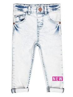 river-island-mini-girls-acid-wash-jeans