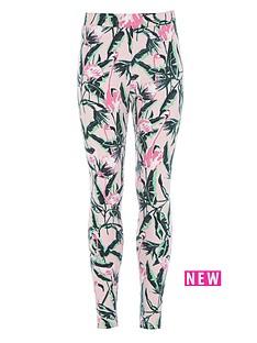 river-island-girls-flamingo-converational-print-leggings