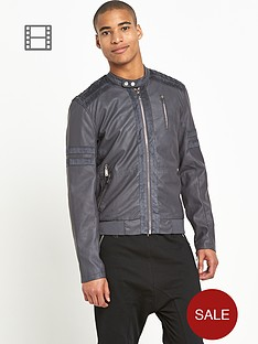 river-island-mens-perforated-jacket