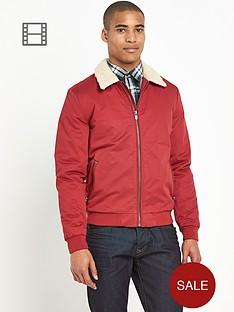 river-island-mens-borg-collar-harrington-jacket