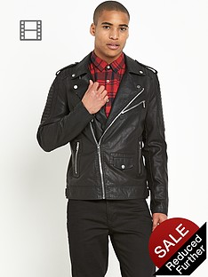 river-island-mens-biker-jacket