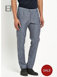 river-island-holloway-road-mens-amber-smart-trousers