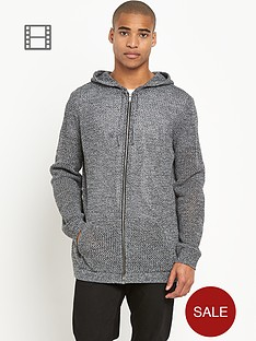 river-island-mens-longline-hooded-cardigan