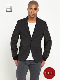 river-island-mens-nylon-sleeve-blazer