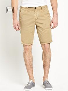 river-island-mens-slim-chino-shorts