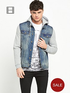 river-island-mens-jersey-jacket