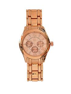 river-island-katrina-rose-gold-tone-chronograph-ladies-watch