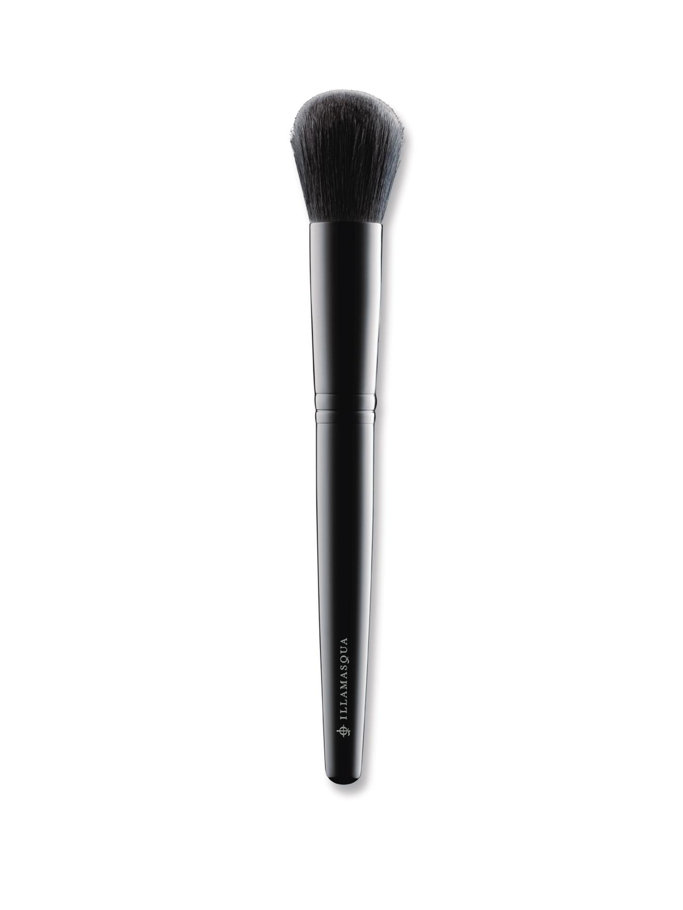 Illamasqua Blusher Brush 1