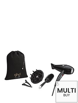 ghd-airtrade-hair-drying-kit-free-gift-worth-pound3299-with-this-purchase