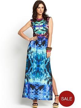 river-island-tabbard-printed-maxi-dress