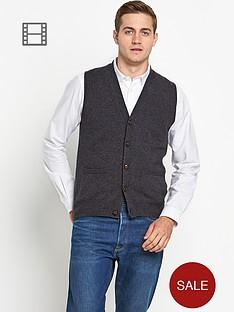 gant-mens-wool-waistcoat