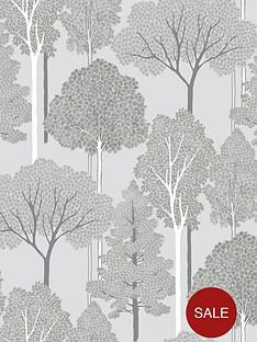 arthouse-ellwood-silver-wallpaper