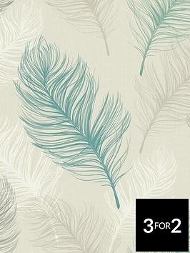 arthouse-whisper-teal-wallpaper