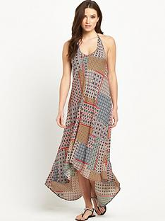 v-by-very-patchwork-print-dipped-hem-maxi
