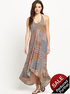 v-by-very-patchwork-print-dipped-hem-maxi