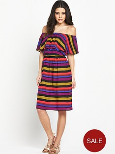 v-by-very-bardot-gypsy-printed-dress