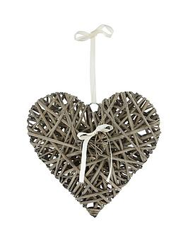 hanging-heart-decoration