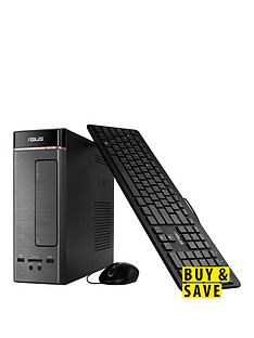 asus-k20ce-uk003t-intelregnbspcelerontradenbspprocessornbsp4gb-ramnbsp500gb-hard-drive-desktop-base-unit