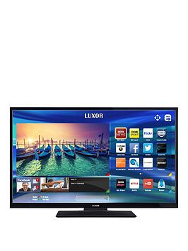 Luxor 32In Inch Hd-Ready, Freeview Hd, Led, Smart Tv