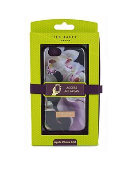 ted-baker-soft-feel-hard-shell-apple-iphone-66s-ethereal-posie-black