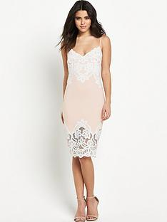 lipsy-lingerie-cami-lace-bodycon-dress