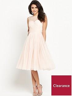 little-mistress-embellished-sheer-midi-dress