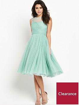 little-mistress-embellished-sheer-midi-dressnbsp