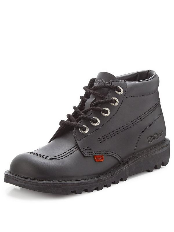 Kick Hi Mens Boots