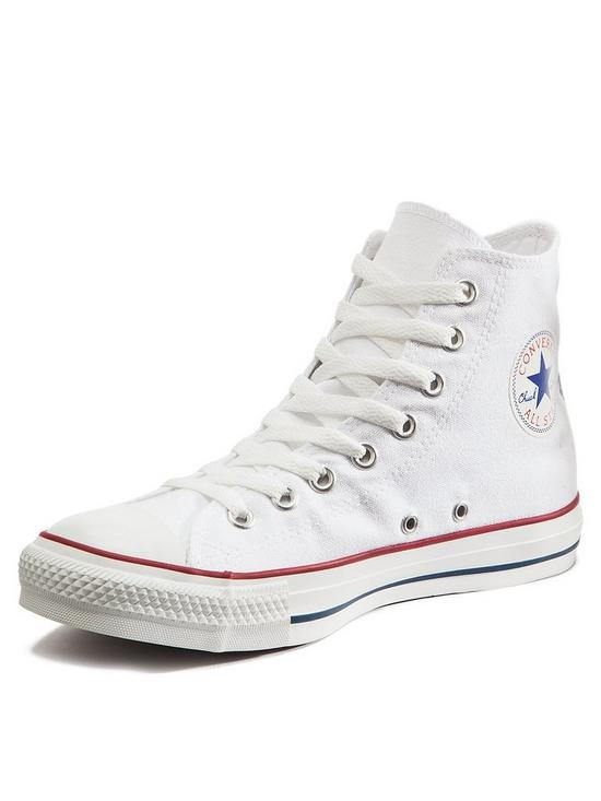 9c257a647ef6 Converse Chuck Taylor All Star Hi-Tops