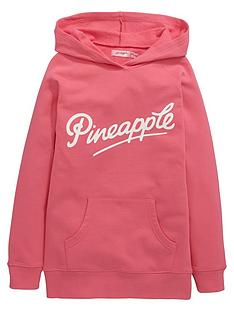 pineapple-older-girls-longline-hoody