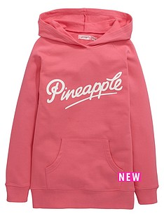 pineapple-pineapple-older-girls-longline-hoody