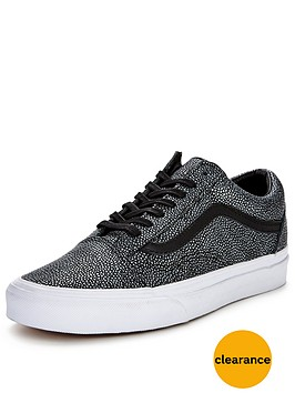 vans-old-skool-embossed-stingray