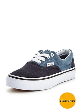 vans-era-suede-children