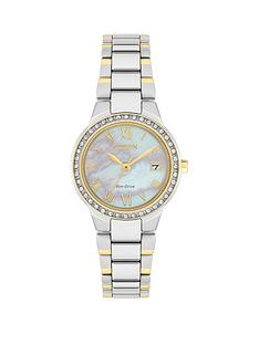 citizen-citizen-eco-drive-silhoutte-crystal-mother-of-pearl-dial-two-tone-stainless-steel-bracelet-ladies-w