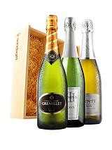 Virgin Wines Champagne, Cava & Prosecco Selection