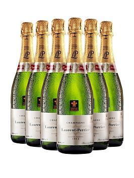 laurent-perrier-champagne-nv-6-pack