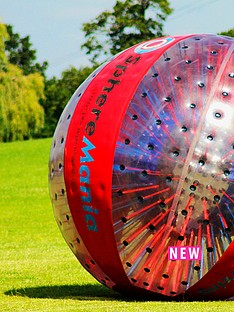 virgin-experience-days-zorbing-choice-for-two