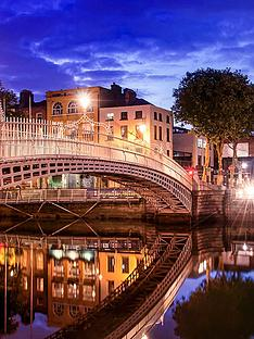 virgin-experience-days-three-night-dublin-break-for-two