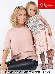 virgin-experience-days-mother-and-daughter-photoshoot