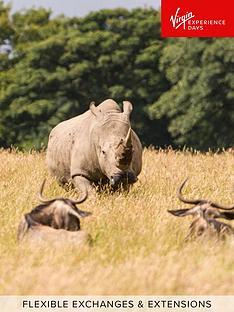 virgin-experience-days-family-ticket-fornbspknowsley-safari-park-merseyside