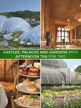 virgin-experience-days-castles-palaces-and-gardens-with-aftern