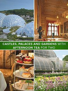 virgin-experience-days-castles-palaces-and-gardens-with-afternoon-tea-for-two